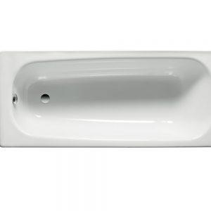Bañeras Acero