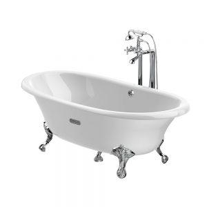 Bañera Hierro Fundido